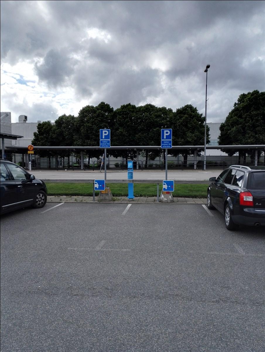parkering landvetter rabatt